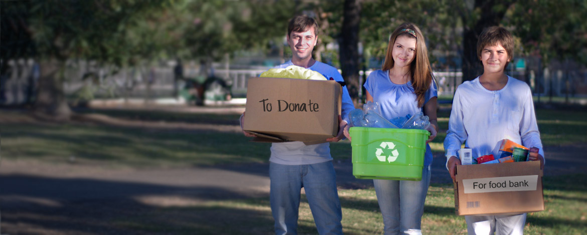 People Doing Good Things For Others Ourmark - Peopl...